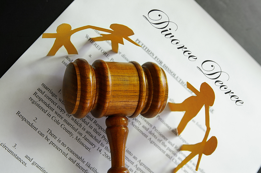 Choosing a Family Law Attorney