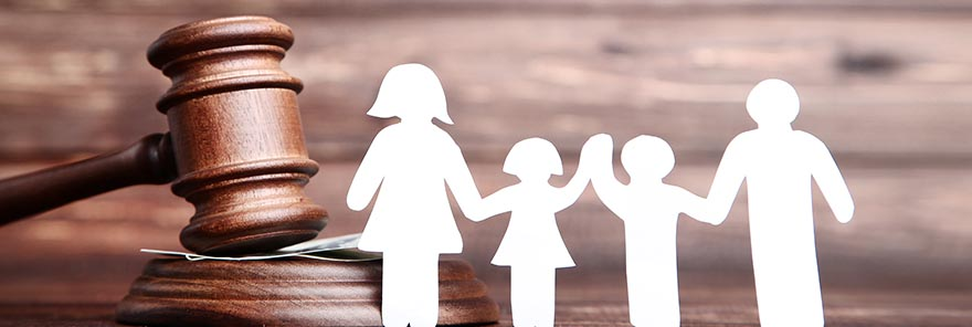 choose the best family law attorney