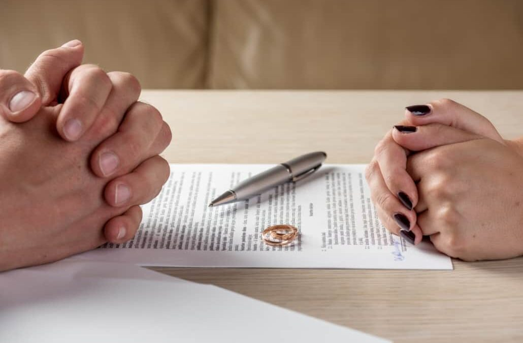 Choosing the Best Divorce Attorney for You
